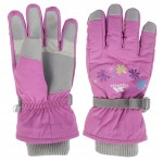 Trespass Abbey Girl's Ski Gloves