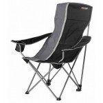 Vango Del Mar Hi-Back Steel Camp Chair