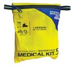 Adventure Medical Ultralight Watertight Medical Kit. 5