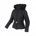 White Rock Sleek Women's Ski Jacket