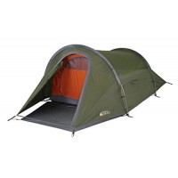 Vango Lightweight Orion 300 Outdoor Tunnel Tent available in Green - 3 Persons