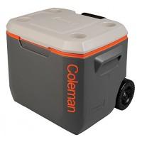 Coleman - Cooler box 50QT Wheeled Xtreme cool