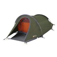 Vango Orion Trekking Tent, Cactus Green, 200