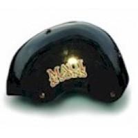 Maui Headcase II BMX/Skate Youth/Adult Cycling Helmet (MX1550)