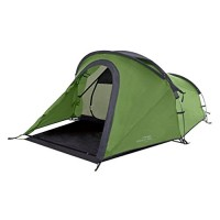 Vango Tempest 300 Pro Backpacking Tent, Green, One Size