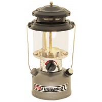Coleman Single Mantle Lantern