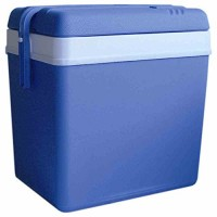 Outdoor 1375013 Cooler Box,Blue,24 Litres