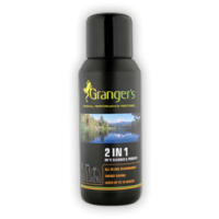 Grangers 30c 2-in-1 Cleaner & Proofer 300ml