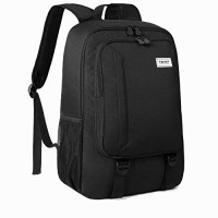 TOURIT Cooler Backpack, 28 Cans Cool Bag Rucksack, Leak-Proof Insulated Cool Bag Backpack for Women Men to Picnics, Camping, Hiking, Work, Black