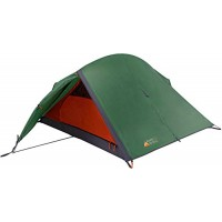 Vango Blade 200 Trekking 2 Man Camping Tent, 2017 - Cactus