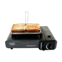 Bright Spark Toaster,Silver