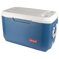 Coleman Cool Box Xtreme 66 Litres, Large High Performance Cooler Box, Ice box for Drinks, Camping, Picnic, Use with Ice Packs