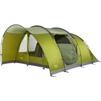 Vango Padstow 500 5 Man Tent Package Deal Includes Carpet & Footprint Groundsheet