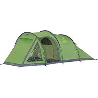 Vango Unisex - Adult Beta 350XL Tent Camping Tent Apple Green 3 Person