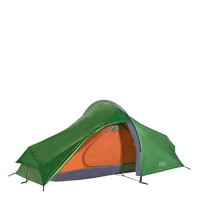 Nevis 200 Backpacking Tent, Green, One Size
