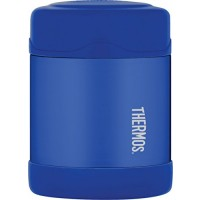 Thermos FUNtainer Food Flask, Blue, 290 ml