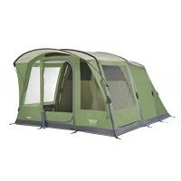 Vango Airbeam Odyssey Air 500 Villa Tent, Epsom Green