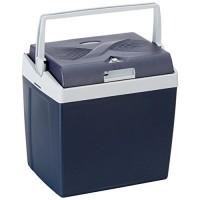 AmazonBasics Thermoelectric Cooler - 26 Liter Hot/Cold, 230V AC/ 12V DC
