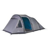 Vango Airbeam Portland Tent, Epsom Green, Size 400