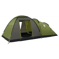 Coleman - Tent Raleigh 5