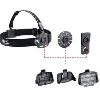 Petzl ADAPT Mounting System for TIKKA®²/ ZIPKA® Headlamp Range