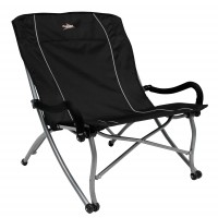 Vango Baywood Steel Reclined Chair