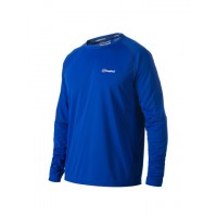 Berghaus Men's Long Sleeve Tech Tee