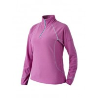 Berghaus Spectrum Women's Half Zip Microfleece