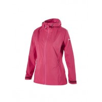 Berghaus Stormcloud Women's Waterproof Jacket - Dark Cerise
