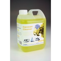 Blue Diamond Exterior Caravan Cleaner (2 Litre)