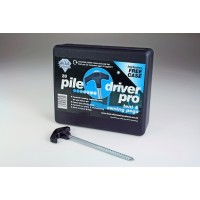 Blue Diamond Pile Driver Pro Pegs - Box of 20