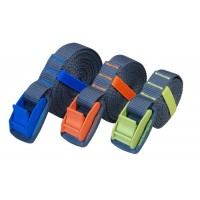 Sea to Summit Bomber Tie Down Straps – 2m