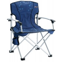 Vango Braemar Arm Chair - True Navy