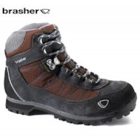 Brasher Tora GTX Boy's Hiking Boots