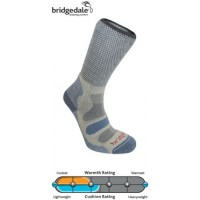 Bridgedale Active Light Hiker Women's Walking Socks