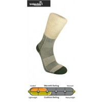 Bridgedale Comfort Trail Men's Walking Socks