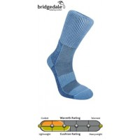 Bridgedale Comfort Trail Women's Walking Socks