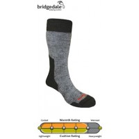 Bridgedale Comfort Summit Men's Walking Socks