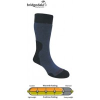 Bridgedale Comfort Summit Women's Walking Socks