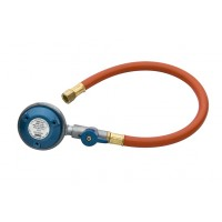 Cadac Gas Cartridge Regulator & Hose Kit