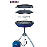 Cadac Eazi Chef BBQ/Grill Combo Barbecue (8220)
