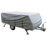 Kampa Camper Cover (Pennine Pullman/ Cruiser/ Sterling/ Continental)