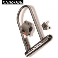 Canyon Crusader Shackle Lock (L245)