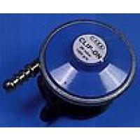 Clip-On Butane Gas Regulator