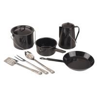 Coleman Enamelware Cook Set