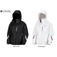 Columbia Verona Women's Ski Jacket (EL4506)