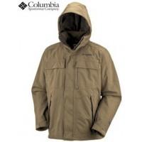 Columbia Boundary Run Men's Snow Jacket (SM4177)