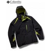 Columbia Black Ice II Men's Ski Jacket (SM4504)