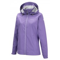 Craghoppers Women's Vision Waterproof Jacket
