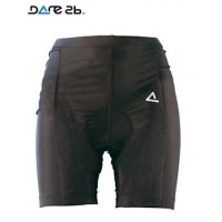 Dare2b Kick Ass Padded Ladies Cycle Shorts (DWJ013)
